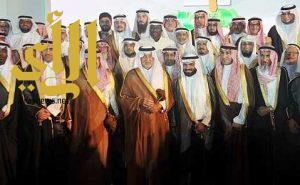 الأمير خالد الفيصل يدشن أول مركز حي نموذجي بحي المنتزهات بجدة