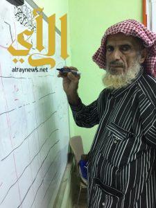 957 دارسا ودارسة يستفيدون من حملة التوعية ومحو الأمية بمركز الفطيحة
