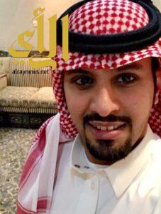 عبدالله بن جبران آل عادي يرزق بمولودة