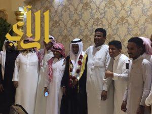 آل الكيلاني يحتفلون بزواج أبنهم «حسين الكيلاني»