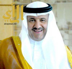 الأمير سلطان بن سلمان يشكر رعاة وداعمي المؤتمر الدولي الخامس للإعاقة والتأهيل