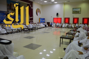 الكلية التقنية بنجران تقيم حفل المعايدة والإستقبال السنوي لمنسوبيها