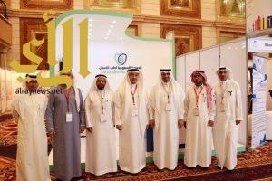 الجمعية السعودية لتقويم الأسنان تفتتح المؤتمر السنوي الحادي عشر بجدة