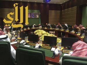 بلدي الدمام يطلب جلسة خاصة مع المسؤولين بأمانة الشرقية لمناقشة تداعيات الأمطار