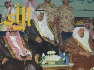 الأمير فيصل بن بندر رعى احتفال تعليم الرياض باليوم الوطني 87