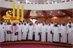 ال كركمان يلتقي بقادة وقائدات المدارس في مكتب طريب والعرين