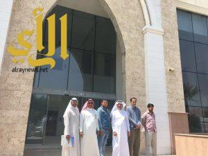 نائب رئيس السياحة : مباني الفروع تتناسب مع التراث العمراني لكل منطقة