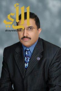 البروفيسور عائض القحطاني رئيساً للجمعية الدولية لجراحة المناظير للأطفال