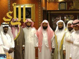 مؤسسة الشيخ سلطان طراد العقارية بالشراكة مع جمعية بناء وتنمية تدعم برنامج مكافحة المخدرات