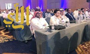 الأمير مشعل بن ماجد يرعى مؤتمر ومعرض البحر الأحمر لطب العيون بحضور (2500) مشارك