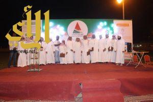 ختام فعاليات مهرجان الحبحب الخامس بوادي الدواسر