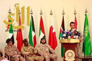 التحالف: اعتراض و تدمير صاروخ بالستي أطلق باتجاه نجران