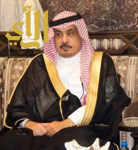 محافظة وادي الدواسر تحذر من حمل الأسلحة وإطلاق الأعيرة النارية في الأفراح والمناسبات