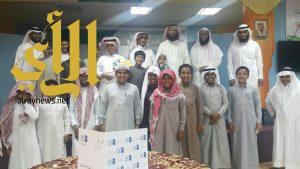 انطلاق عمل لجنة تحكيم مشروع تحدي القراءة العربي بتعليم بيش