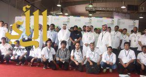 """""""الزهراني"""" : مسابقة المهارات الوطنية طريق السعوديين للعالمية"""