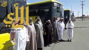 إمتناع سائقي حافلات نقل الطالبات عَن نقلهن الى مدارسهن بمحافظة طريب