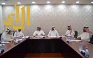 اللجنة العقارية بغرفة نجران تعقد إجتماعها الدوري الثالث