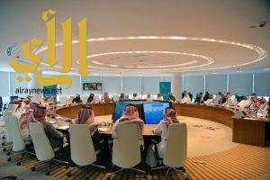 """مركز """" التواصل الحكومي"""" يعقد اجتماعه التنفيذي الأول"""