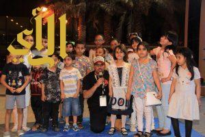 محاربة التطرف وحب الوطن تطغيان على فعاليات مهرجان (كوكتيل)