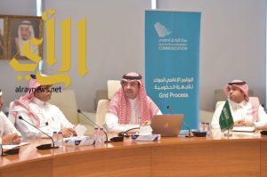 مركز التواصل الحكومي يستعرض البرامج والمبادرات الإعلامية مع ممثلي الأجهزة الحكومية