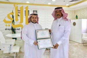 صحة الرياض ومؤسسة الهليل الخيرية توقعان اتفاقية شراكة مجتمعية