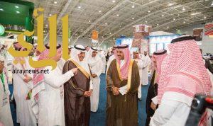 مجلس التنمية السياحية بالجوف يشارك بملتقى السفر والاستثمار بالرياض
