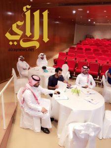 صحة الرياض تطلق مبادرة سفراء الإعلام التمريضي بقطاعاتها الصحية