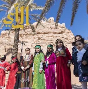 """مهرجان الزيتون بالجوف يعيد """"حارة زمان"""""""