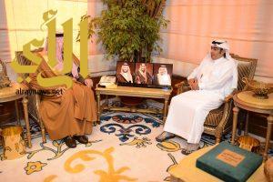 الأمير فيصل بن خالد : إعلامنا مطالب بتقديم محتوى متميز يتوافق مع العهد الزاهر