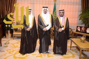 أمير عسير يطلع على جهود وأنشطة جمعية حفظ النعمة بالمنطقة