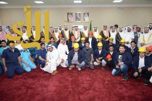 الأمير فيصل بن خالد في بيشه: ما شهدته من مشروعات عملاقه تؤكد اهتمام القيادة بالمواطن
