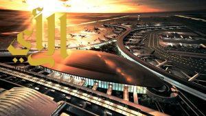 الصحة: مناظرة أكثر من 930 ألف حاج وصولوا عبر مطار الملك عبدالعزيز وميناء جدة