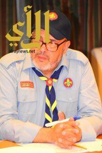 اختيار 8 قيادات كشفية عربية للجنة الإعلام والاتصال بالمنظمة الكشفية العربية
