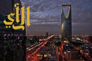 هطول امطار رعدية على منطقتي الرياض والشرقية