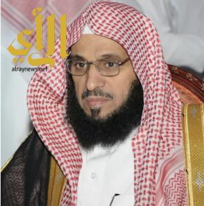 """مكتب الدعوة بالمجمعة يستقبل الشيخ """"عائض القرني"""""""