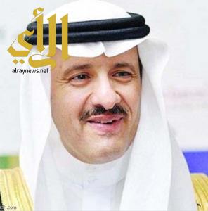 سلطان بن سلمان يفتتح المؤتمر الدولي الخامس للإعاقة والتأهيل