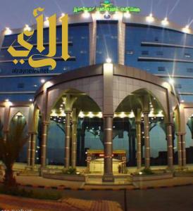 مستشفى الأمير متعب بن عبدالعزيز بسكاكا يواصل تفعيل التحول الإلكتروني