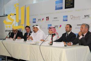 الرياض تحتضن معرض الفخامة العالمي في عامه الخامس