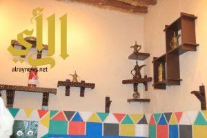 قصر بلقرن بقرية عسير في الجنادرية: ٥ آلاف قطعة نادرة وإحياء لتراث عريق