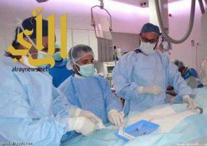 مركز الأمير سلطان  لطب وجراحة القلب بالقصيم يجري ٣٨٢ عملية جراحية