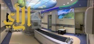 """مستشفى حفر الباطن المركزي يحصل على ترخيص ممارسة """" الطب النووي """""""