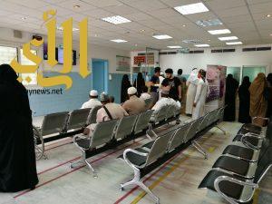 الصحة تفعيل العيادات المسائية وجدولة عمليات العظام بمستشفى الملك فهد بالمدينة المنورة
