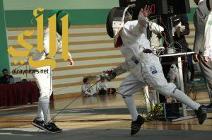 مبارزو المنتخب السعودي في كأس العالم ببلغاريا