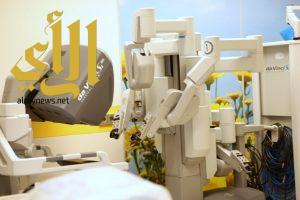 عملية ناجحة تنهي معاناة مريض يزن 184 كيلوجرام في نجران