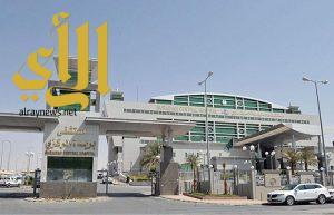تشغيل خمسة أقسام طبية جديدة بمستشفى بريدة المركزي