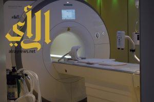 توفير خدمة فحص صمامات وعضلة القلب والشرايين بمستشفى رفحاء المركزي