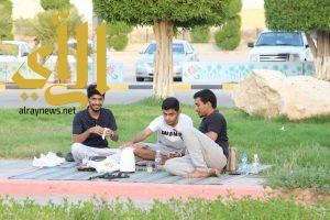 """"""" سياحة """"تواصل تنفيذ مشروع تطوير متنزه الملك فهد بالدمام وفق رؤى وتصاميم عالمية"""