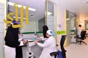 صحة حائل تقلّص قوائم الانتظار في عدد من التخصصات الطبية