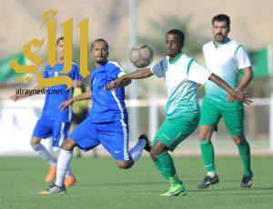 التدخل السريع ولواء الأمير محمد إلى نهائي بطولة شهداء الواجب