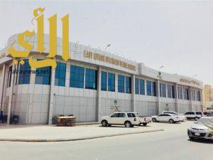 24000 مستفيد من خدمات مركز طب الأسنان التخصصي بشرق مدينة الرياض